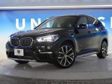 BMW X1 sドライブ 18i xライン