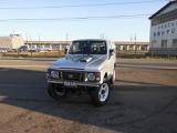 ジムニー ランドベンチャー 4WD 改