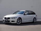 BMW 328iツーリング Mスポーツ