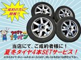 ホンダ ゼスト D 4WD