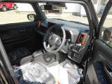 タフト Gターボ 4WD