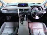 レクサス RX200t バージョンL