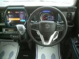 ハスラー ハイブリッド(HYBRID) Xターボ 4WD 全方位モニタ9インチナビ ドラレコETC