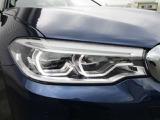BMW 530i ラグジュアリーパッケージ