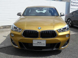 BMW X2 M35i 4WD
