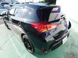 トヨタ オーリス 1.5 150X Sパッケージ
