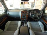 テラノレグラス 3.0 RS-R リミテッド ディーゼル 4WD RS-R Ltd IC付ターボ CD 軽油 4WD