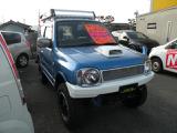 ジムニー  FISフリースタイルワールドカップLtd 4WD