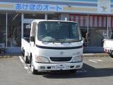トヨタ ダイナ 2.5 スーパーシングルジャストロー ディーゼル 4WD
