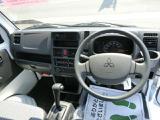 ミニキャブトラック  Mスペシャル 前後誤発進抑制装置 2WD オートマ 届出済み未使用車