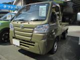 ハイゼットトラック スタンダード SAIIIt 5MT 届出済未使用車