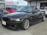 BMW 330Ci Mスポーツ