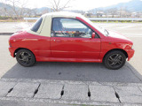 ヴィヴィオ  660 T-top
