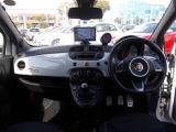 イタリア車ならではの美しさ、走りへのこだわりを感じるインテリアデザイン!