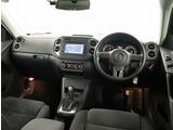 フォルクスワーゲン ティグアン スポーツ&スタイル 4WD