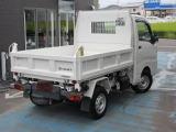 ハイゼットトラック  4WD 多目的ダンプ PTO式ダンプ
