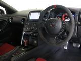 日産 GT-R 3.8 NISMO 4WD