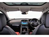 ジャガー Fペイス Rスポーツ 2.0L D180 ディーゼル 4WD