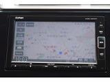 ギャザズメモリーナビゲーション(VXM-184VFi)。リンクアップフリーは通信をしつつ最新のデータの交通情報が入り、すいてるルートを選んで快適ドライブ!