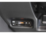 VSAは悪路の走行も安心できる安全装備です!
