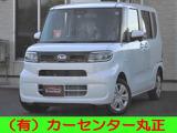 ダイハツ タント X ターボ 4WD