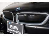 BMW i8 プロトニック フローズン ブラック