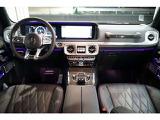 メルセデス・ベンツ AMG G63 エディション マットブラック 4WD