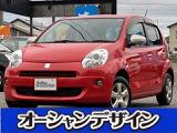 トヨタ パッソ 1.0 プラスハナ