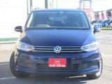 VW独自のミニバン!デザインと実用性を兼ね備えたおなじみのトゥーラン♪とびっきりプライスで登場!お早目のお問い合わせ、スタッフ一同心よりお待ちしております☆