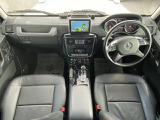 メルセデス・ベンツ G350d ロング ディーゼル 4WD