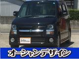 ワゴンR RR S リミテッド HID ETC CD