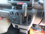 インパネシフトのAT車