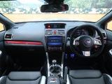 スバル WRX STI 2.0 S208 NBR チャレンジ パッケージ カーボントランクリップ 4WD