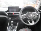 ダイハツ ロッキー 1.0 プレミアム 4WD