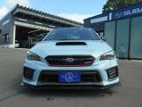 スバル WRX STI 2.0 S208 NBR チャレンジ パッケージ カーボンリアウイング 4WD