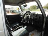ジムニー ランドベンチャー 4WD ツートンカラー