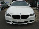 BMW 528i ツーリング Mスポーツパッケージ