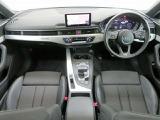 アウディ A4アバント 2.0 TFSI クワトロ スポーツ Sラインパッケージ 4WD