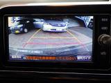 バックカメラは運転が苦手な方でも車庫入れラクラクです♪ギアをリバースに入れれば自動で切り替わるので操作も不要!狭い駐車場でも安心して駐車出来そうですね♪