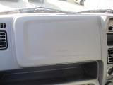 もしものときに、衝撃をやわらげるSRSエアバッグを運転席・助手席にも装備!