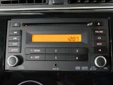 CD付ラジオ