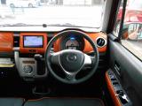 マツダ フレアクロスオーバー XT 4WD