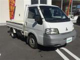 三菱 デリカトラック 1.8 DX 4WD