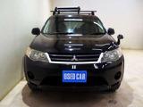 三菱 アウトランダー 2.4 M 4WD