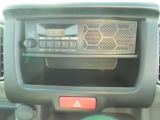 AM/FM電子チューナーラジオ装備
