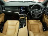 ボルボ V90クロスカントリー T5 AWD サマム 4WD