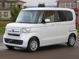 ホンダ N-BOX G L ホンダセンシング 4WD