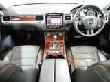 フォルクスワーゲン トゥアレグ ハイブリッド 4WD