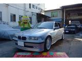 BMWアルピナ B6ツーリング