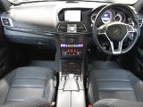 メルセデス・ベンツ E400クーペ